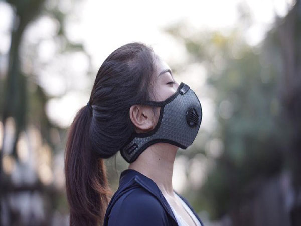 Pemakaian Masker dengan Katup Tidak Dianjurkan, Ini Bahayanya