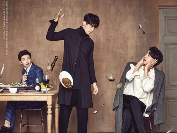Penulis 'Goblin' Ungkap 'Syarat' Aktor Untuk Proyek Drama Selanjutnya
