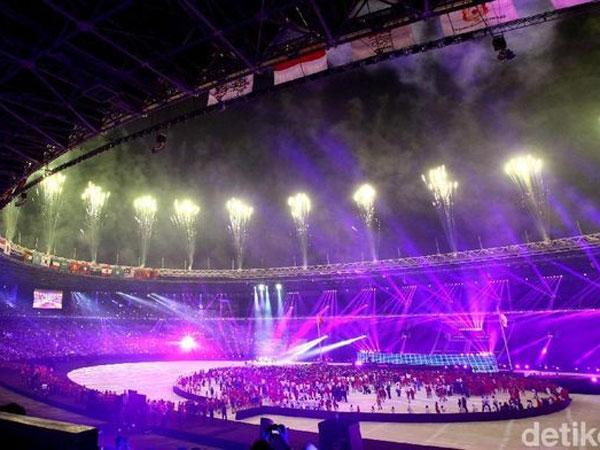 Jadi Tuan Rumah, Ini Dia 6 Stadion Indonesia yang Dipilih Untuk Laga Piala Dunia U-20 2021
