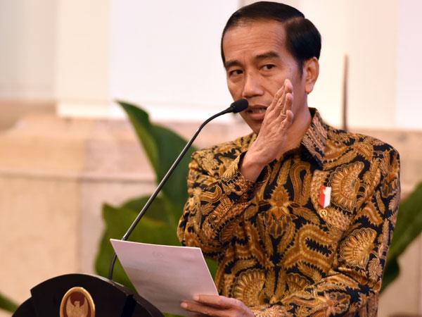 Presiden Jokowi Angkat Bicara Soal Pemblokiran Layanan Pesan Instan Telegram