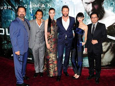 Wow, The Wolverine Sudah Gelar Premiere di London
