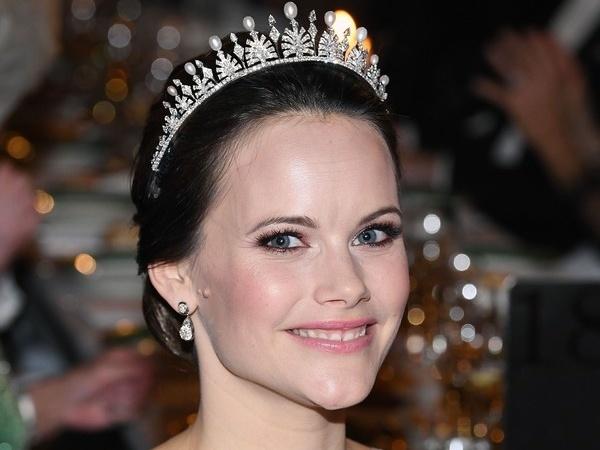 Putri Sofia, Bangsawan Swedia Rela Kerja di RS Bantu Pasien Corona