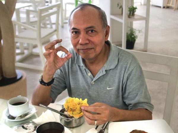 Kisah Karier Bondan Winarno, dari Ungkap Skandal Hingga Penulis Kuliner Nusantara