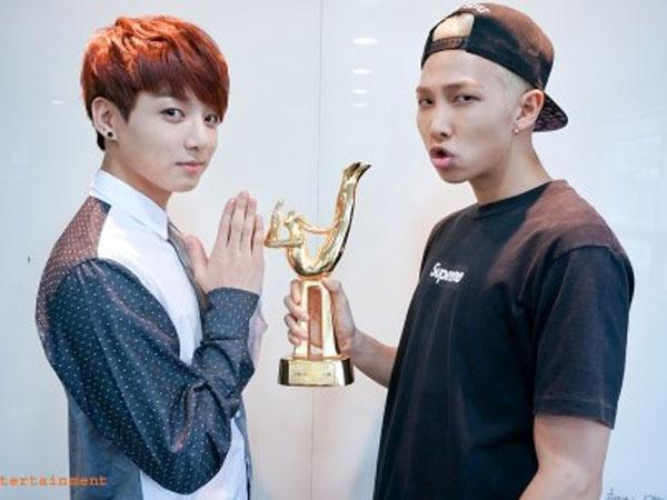 Bikin Baper, Rap Monster dan Jungkook Hadiahi Fans dengan Lagu 'I Know' Jelang Ultah BTS
