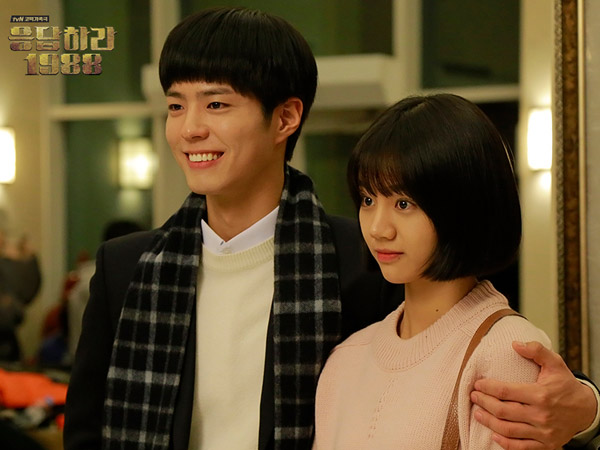 Makin Populer, Rating Drama 'Reply 1988' Di Tiap Episode Makin Naik!