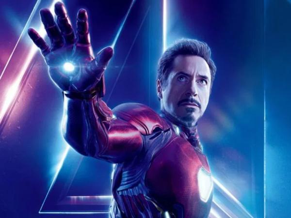Robert Downey Jr Bagikan Momen Emosional Syuting Adegan Akhir 'Avengers: Endgame'