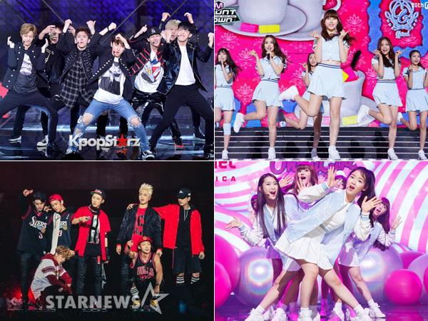 Persaingan Makin Ketat, Inilah Biaya Fantastis yang Dihabiskan untuk Debutkan Idola K-Pop