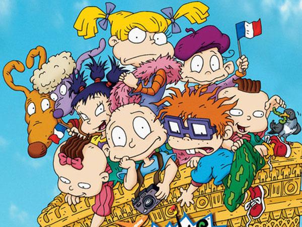 Serial Animasi 'Rugrats' Akan Tayangkan Serial dan Film Versi Reboot!