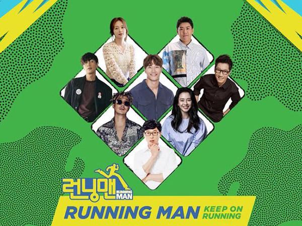 Jangan Lewatkan Keseruan 'Keep on Running Live in Jakarta', 17 Agustus-an Bareng Member Running Man!