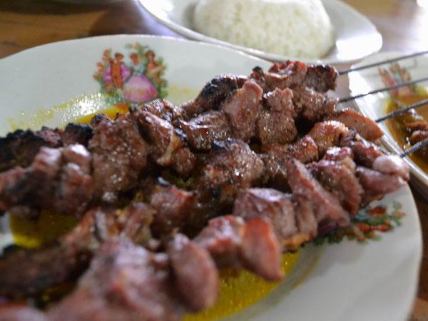 Wajib Cicipi Kuliner Legendaris Ini Saat Berkunjung ke Kota Yogyakarta!