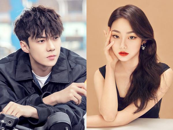 Web Film Sehun EXO dan Mina gugudan 'Dokgo Rewind' Akhirnya Tetapkan Jadwal Tayang!