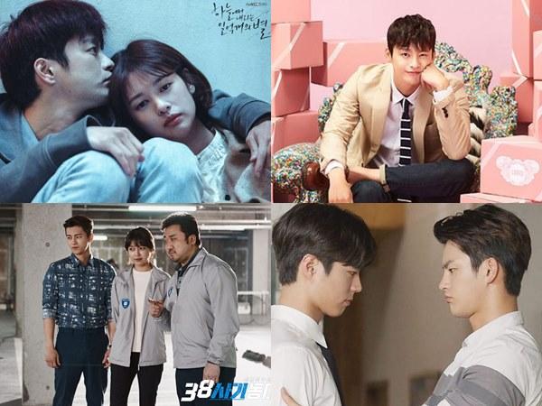 Rekomendasi 5 Drama Korea Terbaik yang Dibintangi Seo In Guk