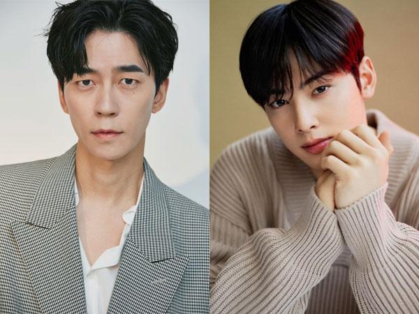 Shin Sung Rok dan Cha Eun Woo Akan Keluar dari 'Master in the House'