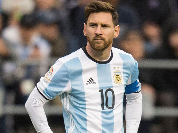 Kekalahan di Piala Dunia 2014 Tinggalkan Luka Mendalam Bagi Lionel Messi
