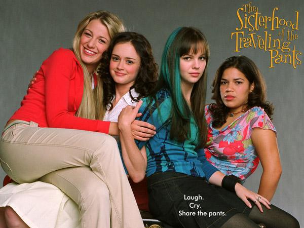 Wah, Film 'Sisterhood of Traveling Pants' Akan Merilis Seri Ketiga Mereka?