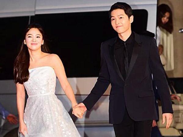 Nikah Akhir Oktober, Simak Lagi Perjalanan Cinta Romantis 'Bukan Cinlok' Song-Song Couple