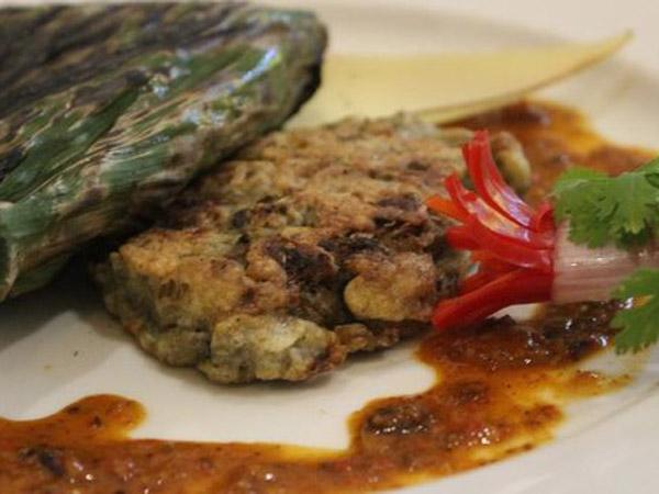 Naik Kelas, Indonesia Punya Steak Dari Jantung Pisang