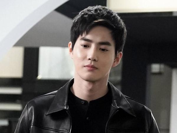 Suho EXO Ungkap Persiapan Main Drama 'Rich Man' yang Sampai Dilakukan Berulang-ulang
