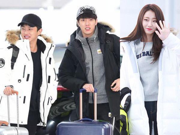 Idola K-Pop Hingga Aktor, Grup Kedua Siap Terbang ke Indonesia untuk Syuting 'Law of The Jungle'!