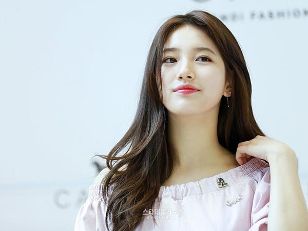 Bukan Uang, Ini Alasan Suzy Akhirnya Perpanjang Kontrak dengan JYP Entertainment