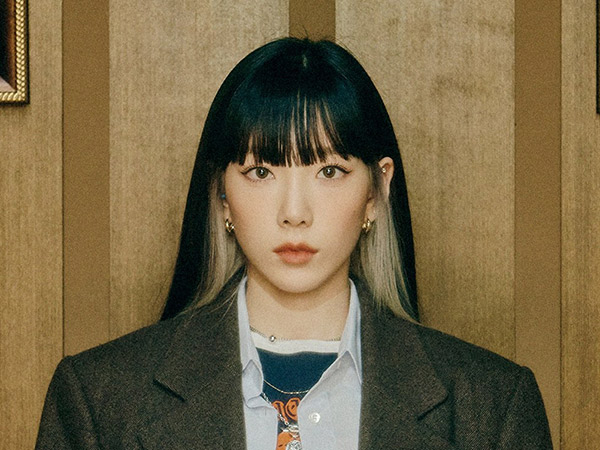 Taeyeon SNSD Puncaki Tangga Lagu Lokal dan Internasional dengan Lagu Baru