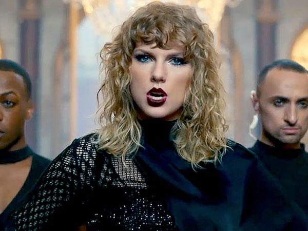 Mengungkap Kode Terselubung di Balik Lagu Baru Taylor Swift