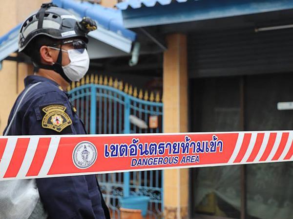 Thailand Putuskan Lockdown Satu Bulan Usai Kasus Corona Tembus 1000 Orang