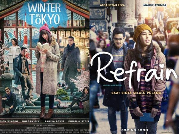 6 Film Romantis Hasil Adaptasi Novel yang Bisa Bikin 'Baper'