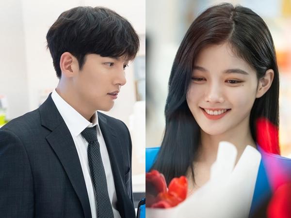 Ji Chang Wook dan Kim Yoo Jung Bagikan Pengalaman Syuting Drama 'Backstreet Rookie'