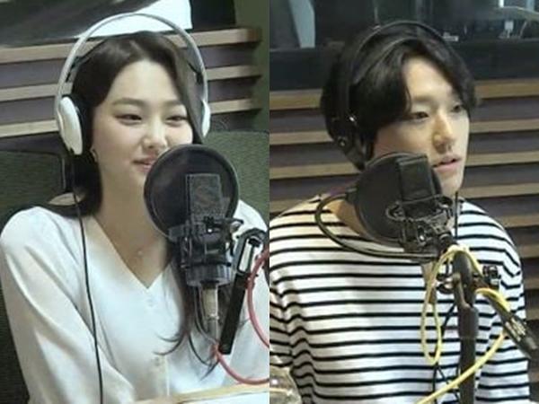 Ditanya Siapa yang Sering Melakukan 'Bloopers', Ini Jawaban Lee Do Hyun dan Mina Gugudan