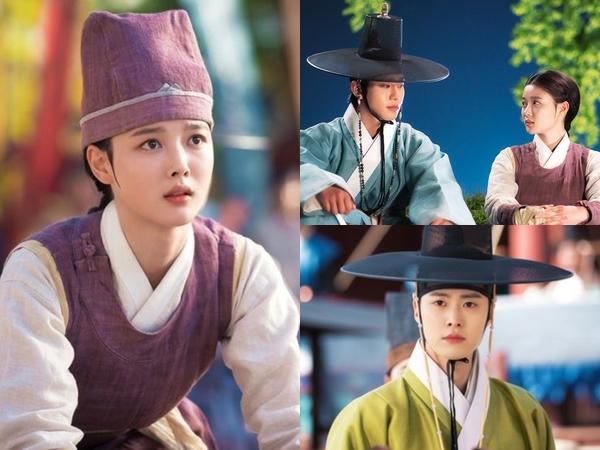 5 Adegan yang Mencuri Hati Penonton di Episode 5-6 Drama 'Lovers of The Red Sky'