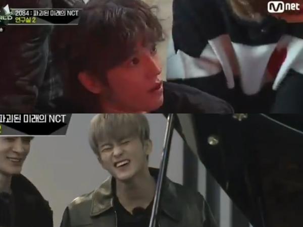 Gemasnya Taeyong NCT Lupa Nama Member Sendiri, Siapa?