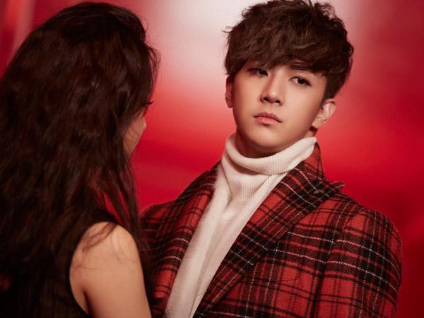 Lebih Dewasa dan Sexy, Thunder Eks MBLAQ Resmi Debut Solo dengan MV 'Sign'