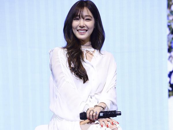 Debut Solonya Berdekatan dengan Jessica Jung, Ini Kata Tiffany SNSD