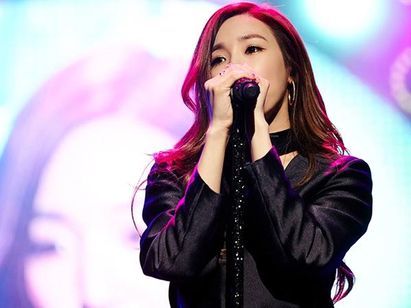 Kurang Puaskan Publik Korea, Tiffany SNSD Kembali Minta Maaf Soal Kontroversinya