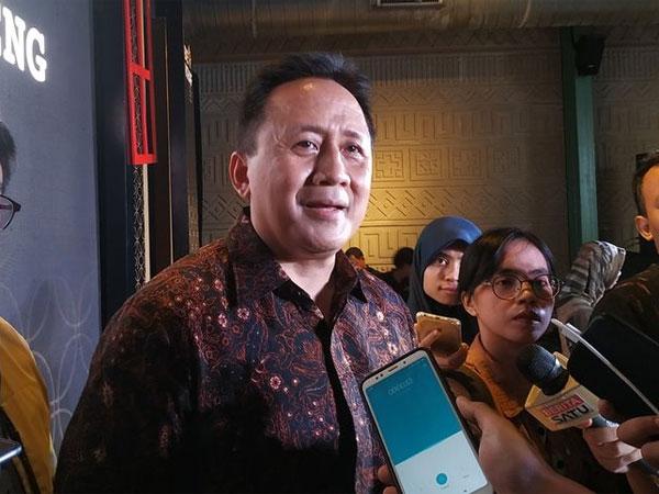 Daftar Dirut dan Komisaris Garuda, Dari Ayah Sherina Sampai Bos Media Group