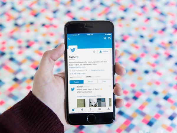 Khusus Pengguna iOS, Twitter Perkenalkan Tab Explore Baru