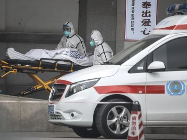 Pemerintah Tiongkok Kembali Laporkan 17 Kasus Virus Wuhan
