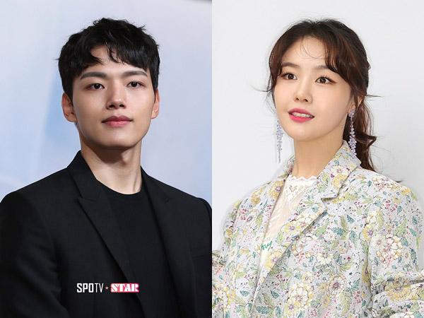 Yeo Jin Goo & Minah Girls Day Gantikan Chun Jung Myung & Song Ji Hyo di Drama Terbaru 'Absolute Boyfriend'