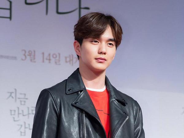 Yoo Seung Ho Pertimbangkan Tawaran Drama Misteri Adaptasi Webtoon