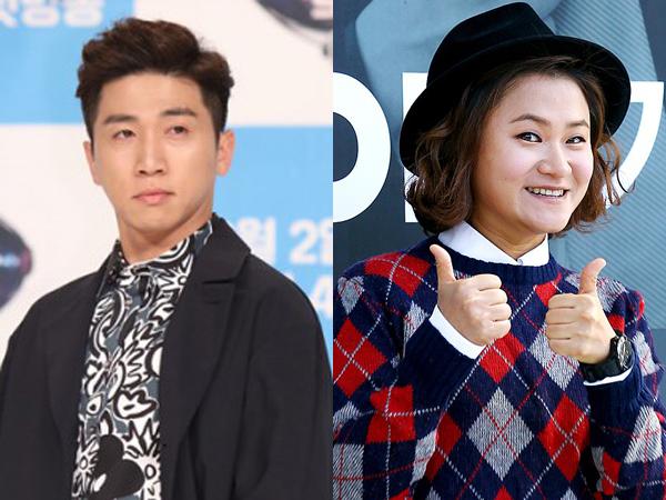 Dua Komedian Ini Dilaporkan Jadi MC Baru Variety Show 'Weekly Idol'