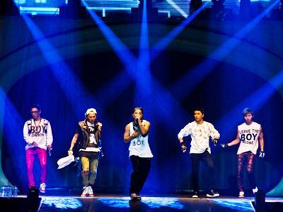 Penjualan Tiket Konser Big Bang Pecahkan Rekor Luar Biasa di Taiwan