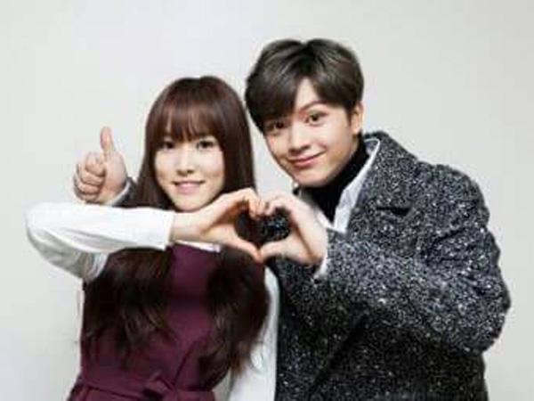 Sambut Valentine, Yu Ju GFRIEND dan Sung Jae BTOB Akan Suguhkan Kolaborasi Yang Manis Di Inkigayo Ha
