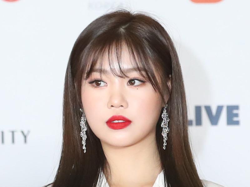 Aktivitas Soojin (G)I-DLE Dihentikan Menyusul Skandal Bullying