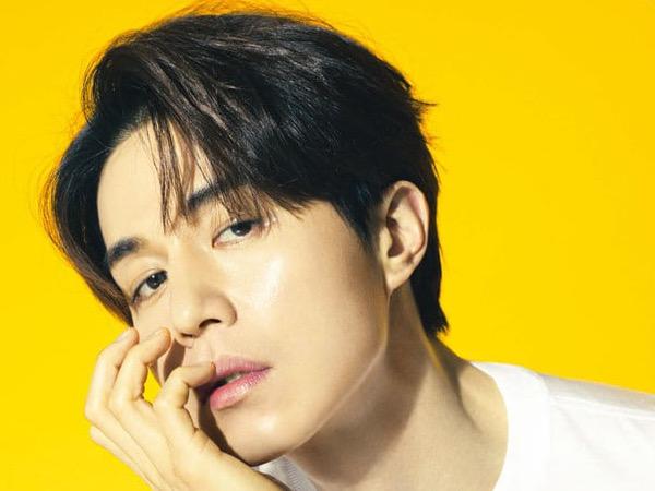 Lee Dong Wook Bicara Tentang Jadwal Kerja Super Sibuk Bagai Idola K-Pop