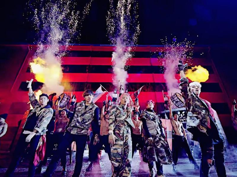 Lagu BIGBANG 'Bang Bang Bang' Viral di TikTok, Challenge Capai 2 Miliar Viewers