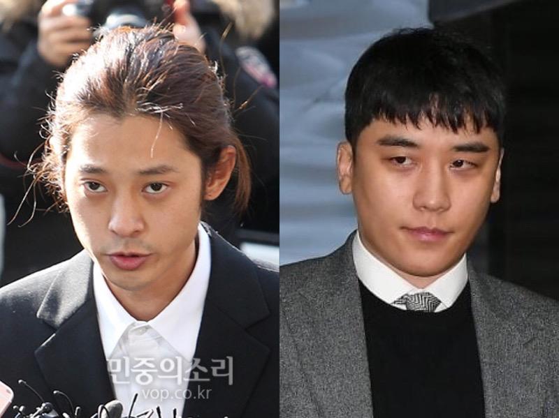 Kesaksian Jung Joon Young Soal Dugaan Kekerasan Hingga Mediasi Prostitusi Seungri dan Yoo In Suk