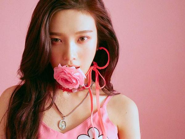 Joy Tuai Kritikan Usai Dikonfirmasi Batal Gabung Bareng Red Velvet Konser di Korea Utara
