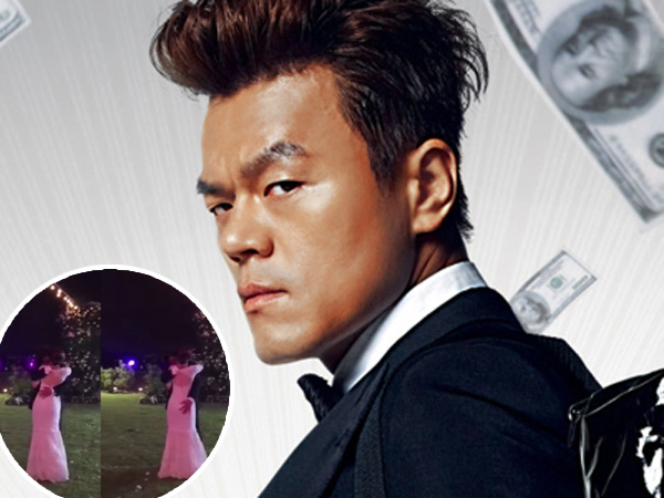 JYP Marah Video Tangan Nakal Bae Yong Jun Tersebar