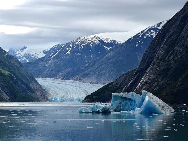 Ilmuwan Prediksi Potensi Megatsunami di Alaska, Tidak Lama Lagi?